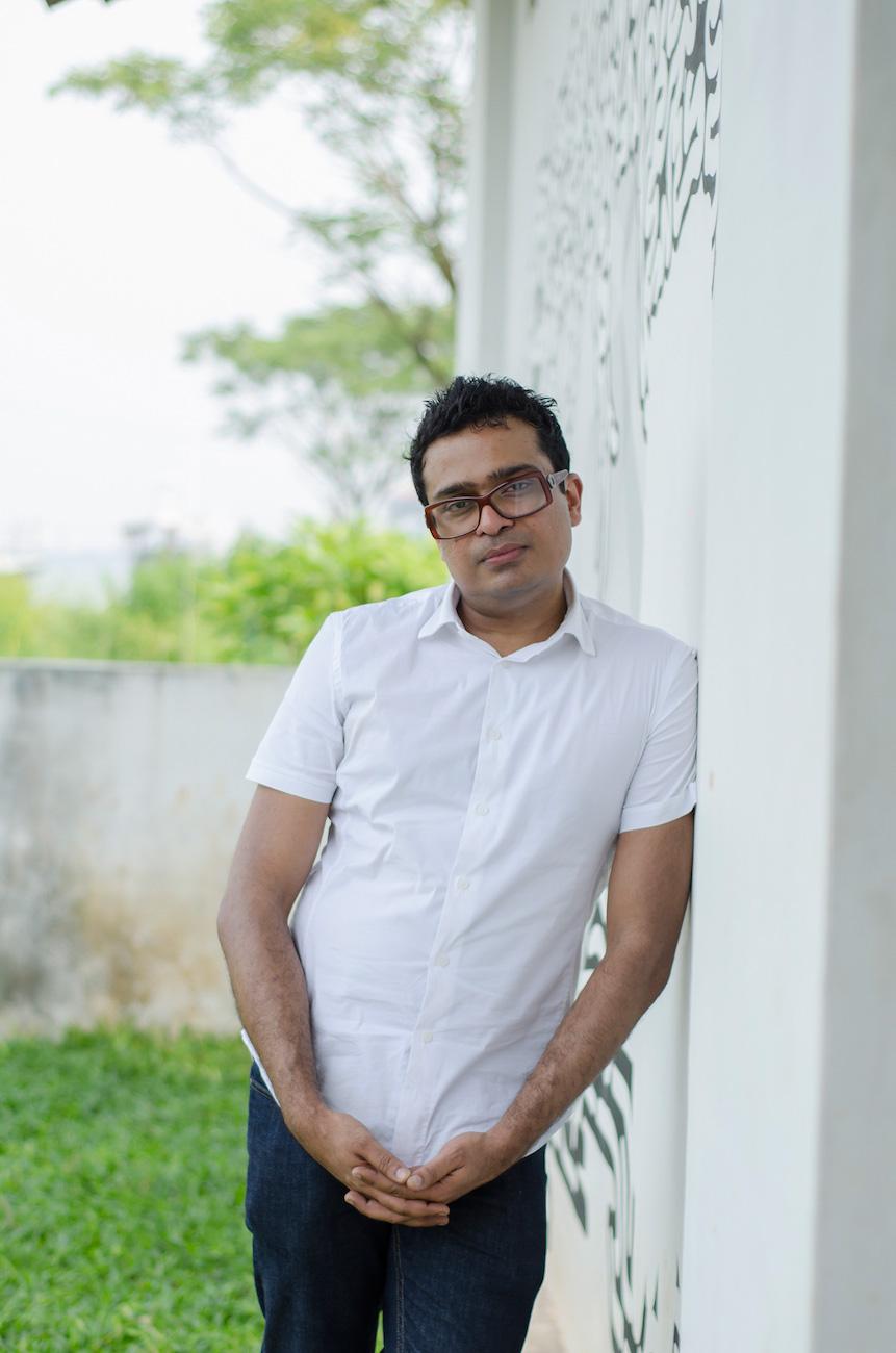 Rajesh Punj The Anatomy Of The Mind Jitish Kallat Interview